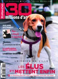 30 Millions d'Amis N° 395