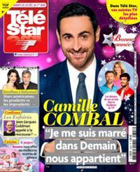 Télé Star N° 2308