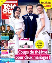 Télé Star N° 2309
