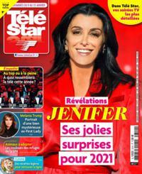 Télé Star N° 2310
