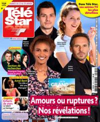 Télé Star N° 2312