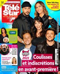 Télé Star N° 2313