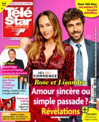 Télé Star N° 2314