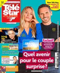 Télé Star N° 2316