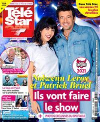 Télé Star N° 2317