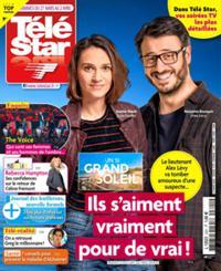 Télé Star N° 2321