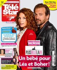 Télé Star N° 2323