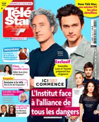 Télé Star N° 2324