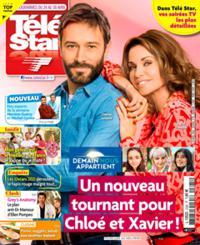 Télé Star N° 2325