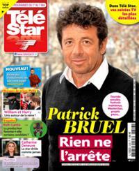 Télé Star N° 2326