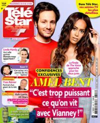 Télé Star N° 2327
