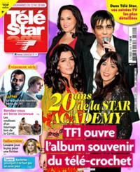 Télé Star N° 2329