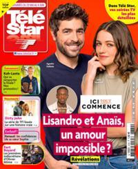 Télé Star N° 2330