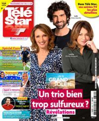 Télé Star N° 2331