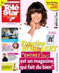 Télé Star N° 2332
