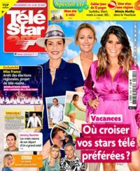 Télé Star N° 2341