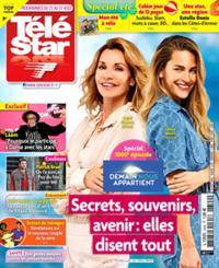 Télé Star N° 2342