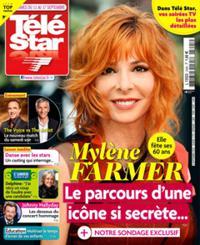 Télé Star N° 2345