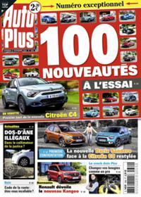 Auto Plus N° 1682
