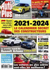 Auto Plus N° 1699