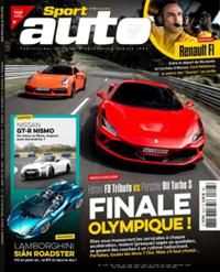 Sport Auto N° 703