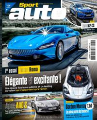 Sport Auto N° 704