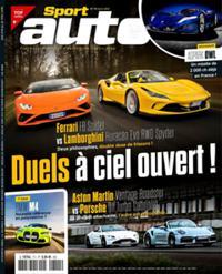 Sport Auto N° 711
