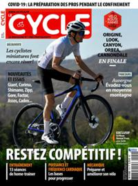 Le Cycle N° 519