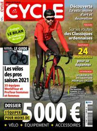 Le Cycle N° 529