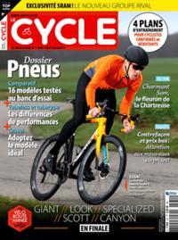 Le Cycle N° 531