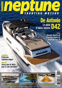 Neptune Yachting Moteur N° 282