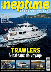 Neptune Yachting Moteur N° 283