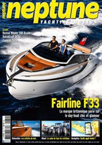 Neptune Yachting Moteur N° 284