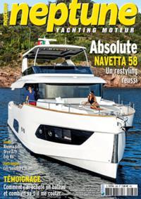 Neptune Yachting Moteur N° 286
