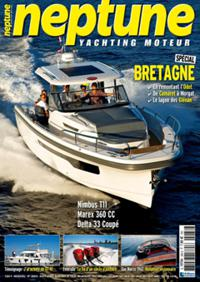 Neptune Yachting Moteur N° 288