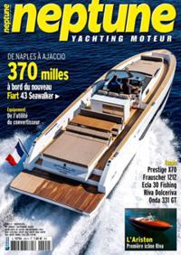 Neptune Yachting Moteur N° 290