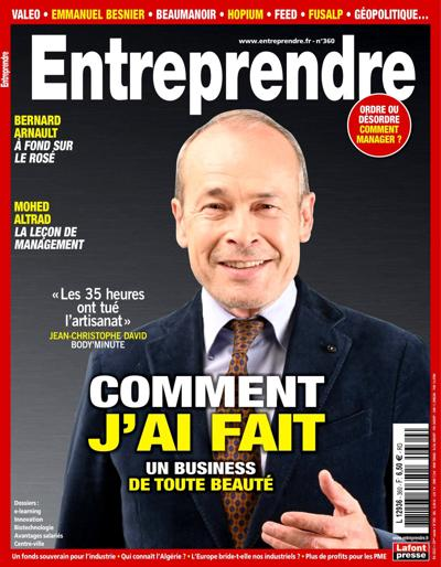 Entreprendre (photo)