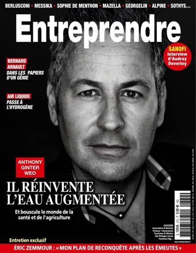 Entreprendre (photo)