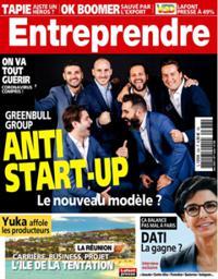 Entreprendre N° 338