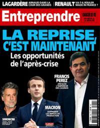 Entreprendre N° 339