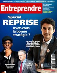 Entreprendre N° 343