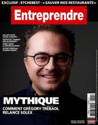 Entreprendre N° 344