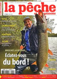 La Pêche et les Poissons N° 900