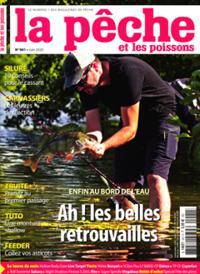 La Pêche et les Poissons N° 901