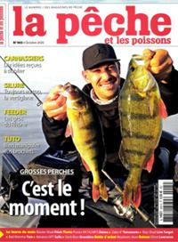 La Pêche et les Poissons N° 905