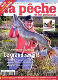 La Pêche et les Poissons N° 906