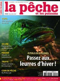 La Pêche et les Poissons N° 907