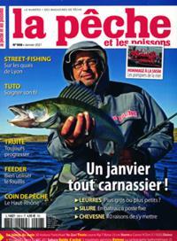 La Pêche et les Poissons N° 908
