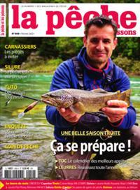 La Pêche et les Poissons N° 909