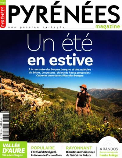 Pyrénées Magazine - N°2006